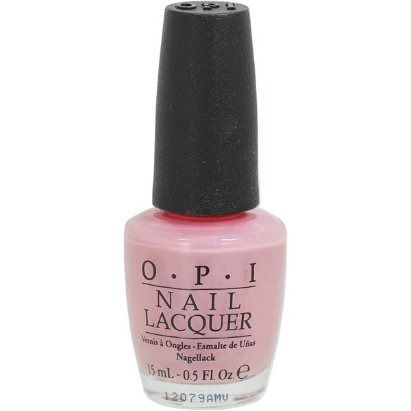 Shop OPI 'Suzi & The Lifeguard' Pink Nail Lacquer ...
