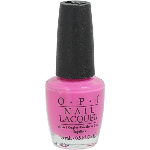 OPI 'Shorts Story' Hot Pink Nail Lacquer - Free Shipping ...  Opi Nail Polish Hot Pink