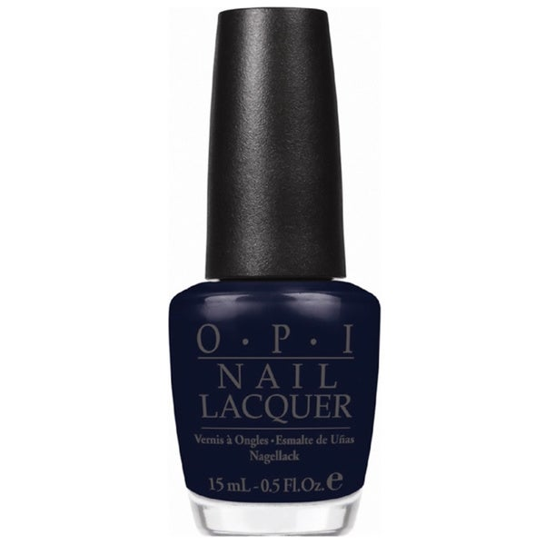 OPI Road House Blues Nail Lacquer