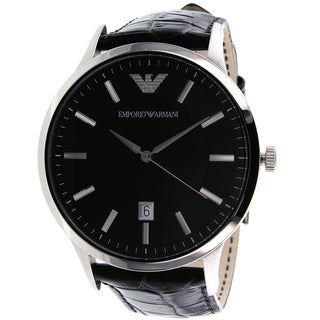 Emporio Armani Men's AR2411 Classic Watch