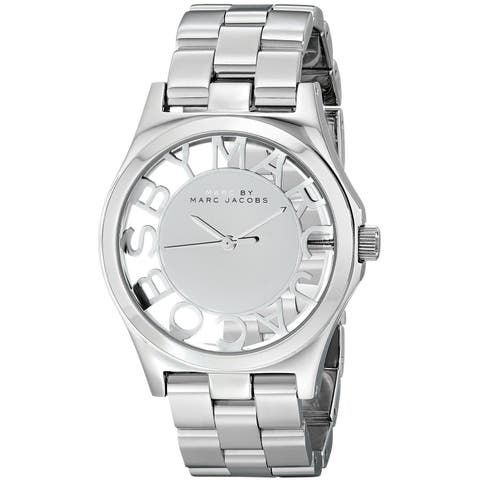 b8544ce9b9b25 Marc Jacobs Watches | Shop our Best Jewelry & Watches Deals Online ...