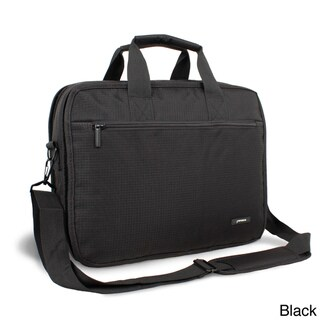 Link to J World Executive 15-inch Laptop Briefcase Similar Items in Briefcases