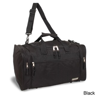 J World 'Copper' 18-inch Carry-on Duffel Bag