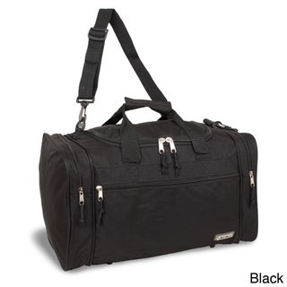 J World 'Copper' 18-inch Carry-on Duffel Bag