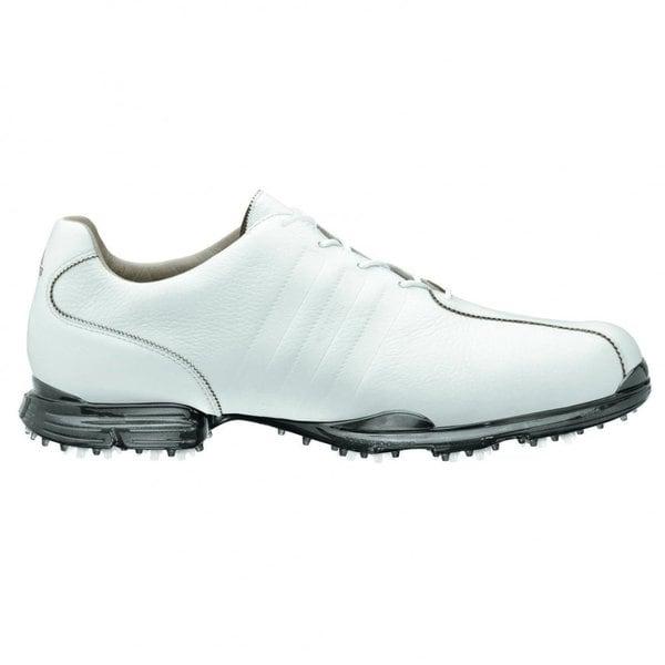 Adidas Men's Adipure Z White Golf Shoes