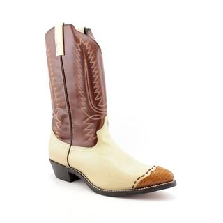 Laredo Men's '61161' Man-Made Boots - Extra Wide (Size  13 )