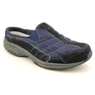 Shop Easy Spirit Women S Traveltime Denim Casual Shoes