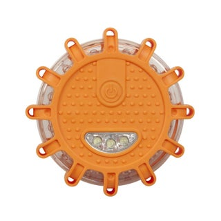 Wagan F.R.E.D. Light (Flashing Roadside Emergency Disk)