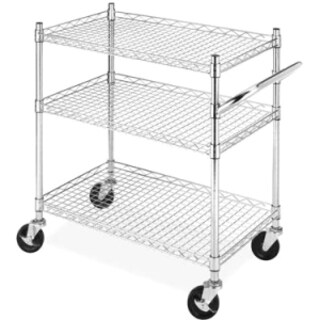 Whitmor Utility Cart