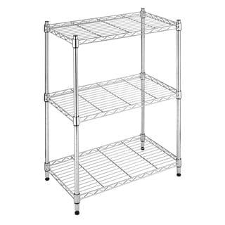 Whitmor 3-tier Storage Rack