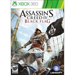Xbox 360 - Assassins Creed IV: Black Flag