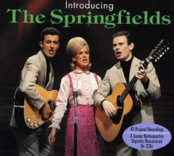 Springfields - Introducing The Springfields