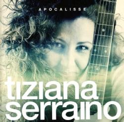 TIZIANA SERRAINO - APOCALISSE