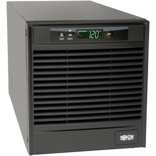 Tripp Lite UPS Smart Online 2200VA 1800W Tower 120V LCD USB DB9 Exten