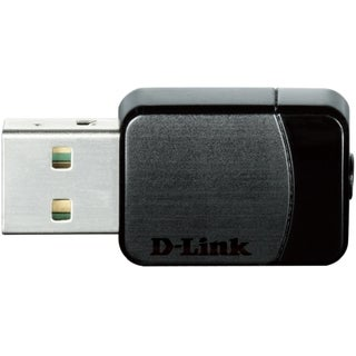 D-Link DWA-171 IEEE 802.11ac - Wi-Fi Adapter for Desktop Computer/Not