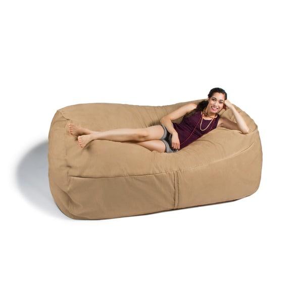 Jaxx 7 Lounger Bean Bag Free Shipping Today Overstock