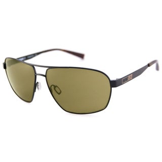Nike Men's Vintage 85 Aviator Sunglasses