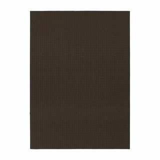 Somette Westlake Royal Mocha Area Rug (7'6 x 9'6)