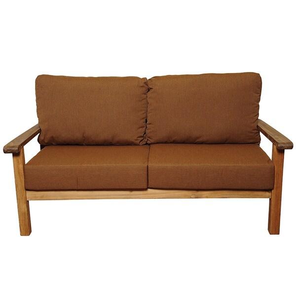 Teak sectional sofa set 8 pc sofa menzilperdenet for 8 pc sectional sofa