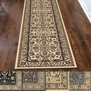 Admire Home Living Artisan Classic Area Rug (2'2 x 7'7)