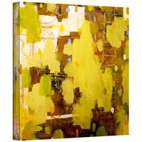 Jim Morana 'Playcation' Gallery-Wrapped Canvas