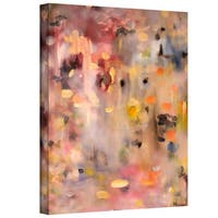 Jim Morana 'Fluffs of Wrath' Gallery-Wrapped Canvas