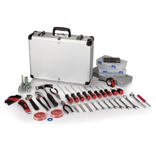 Picnic Time 101-piece Tool Kit