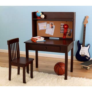 KidKraft Pinboard Desk with Hutch and Chair|https://ak1.ostkcdn.com/images/products/7999164/P15365632.jpg?impolicy=medium