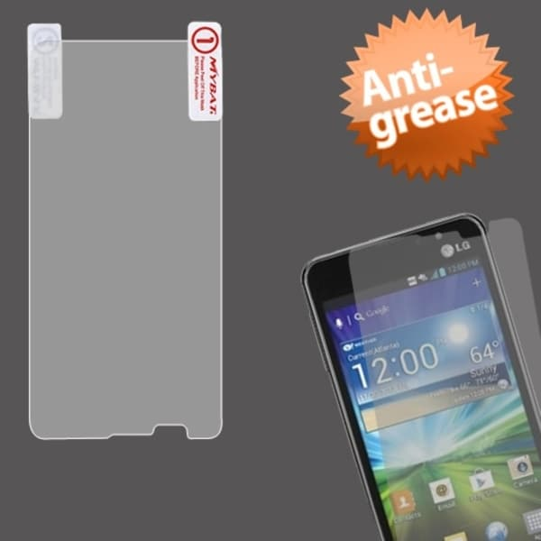 INSTEN LCD Screen Protector for LG P870 Escape