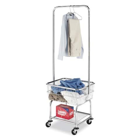 Whitmor Laundry Butler Utility Cart - Multi