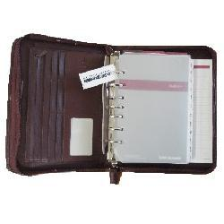 graphic relating to Day Runner Binder referred to as Working day Runner Truthful Leather-based Organizer  Buying - The Suitable Discounts upon Planners Organizers