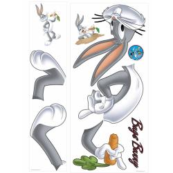 RoomMates Looney Tunes Bugs Bunny Giant Wall Decals - Thumbnail 1