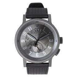 Burberry Men's Classic Leather Watch