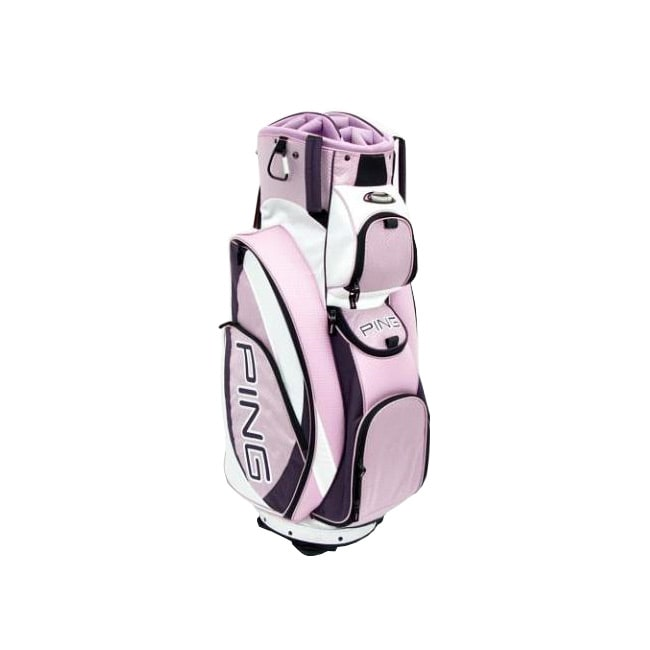 Ping Women's Pioneer LC Cart Bag