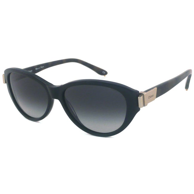 Chloe Women's CL2260 Cat-Eye Sunglasses