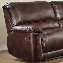 Dursley Reclining Living Room Set (Set of 3) - Thumbnail 1