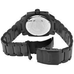 Swiss Precimax Men's Supra XT Stainless Steel Watch - Thumbnail 2