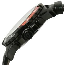 Swiss Precimax Men's Formula 7 Pro Leather Watch - Thumbnail 1