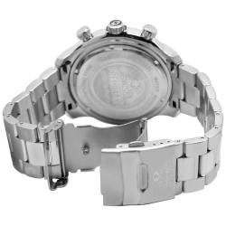 Swiss Precimax Men's Valor Elite Stainless Steel Watch - Thumbnail 2