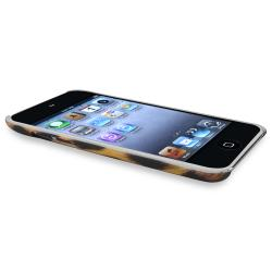 Case/ LCD Protector/ Wrap/ Cable for Apple iPod Touch Generation 4