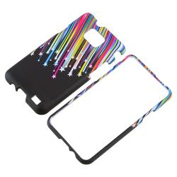 Case/ Screen Protector/ Charger/ Cable for Samsung Galaxy S II i9100 - Thumbnail 1
