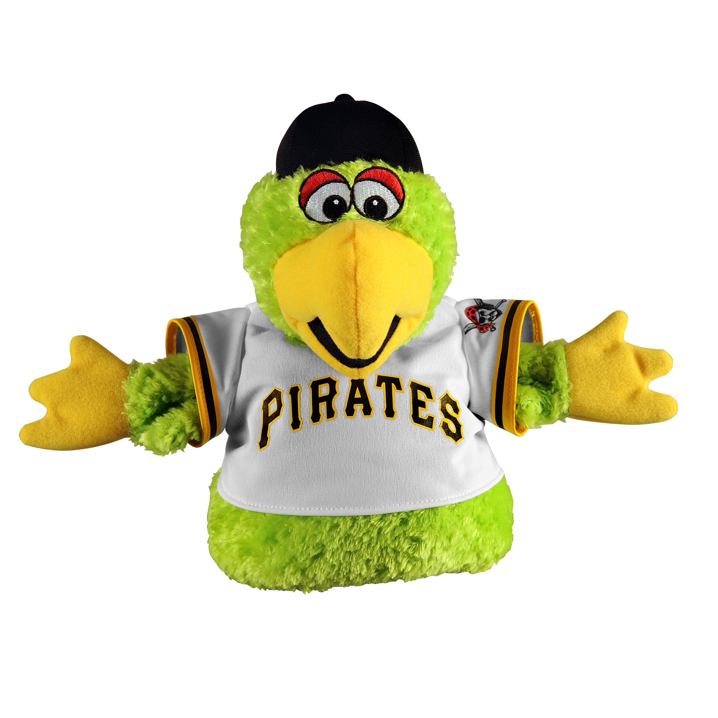 Pittsburgh Pirates 'Pirate Parrot' Mascot Hand Puppet