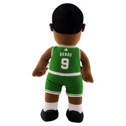 Boston Celtics Rajon Rondo 14-inch Plush Doll - Thumbnail 1