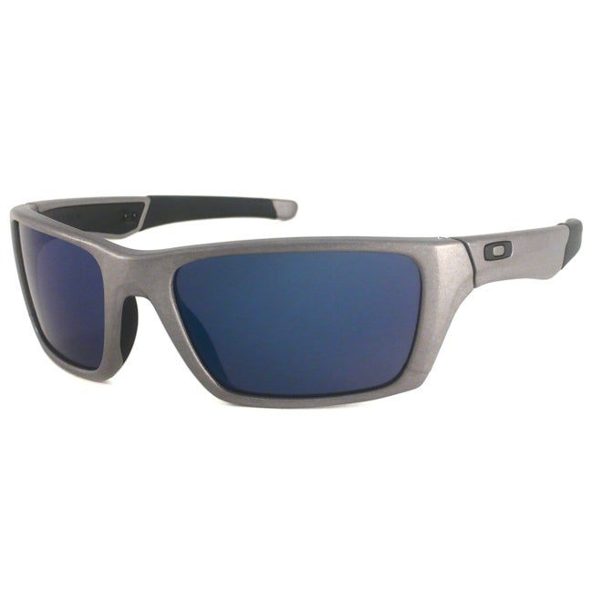 Oakley Men's Jury Wrap Sunglasses - Thumbnail 0