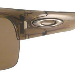 Oakley Unisex/ Men's Bottlecap Polarized Wrap Sunglasses