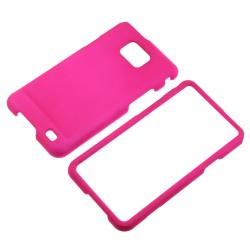 Snap-on Cases/ LCD Protectors for  Samsung Galaxy S II i9100 - Thumbnail 2