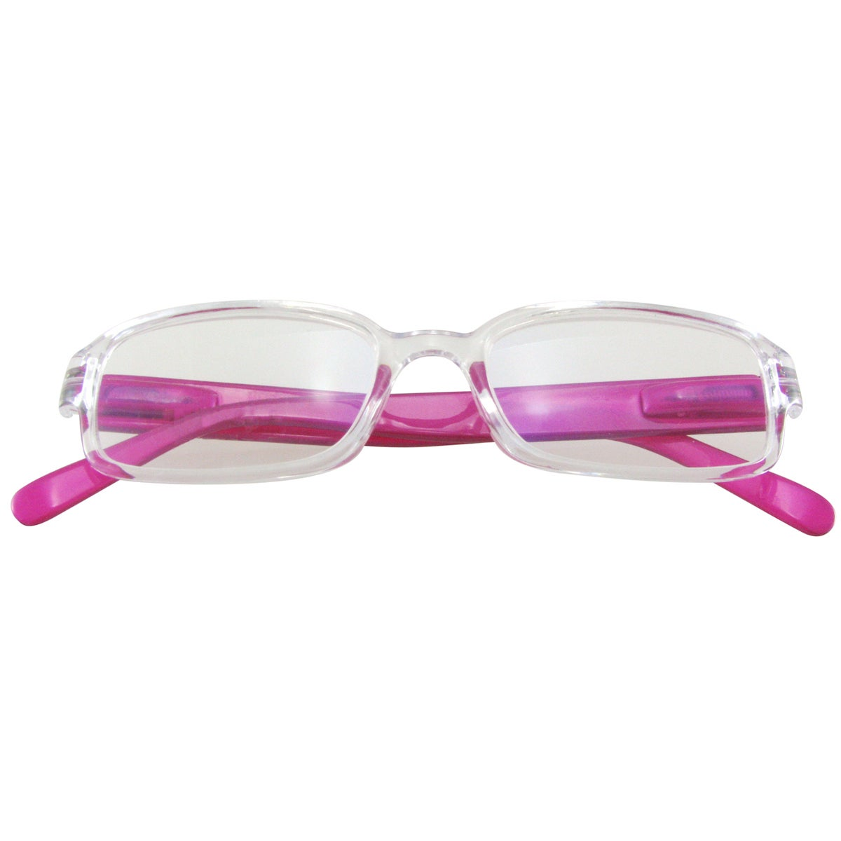 E-specs by Evolutioneyes Pink Computer Glasses