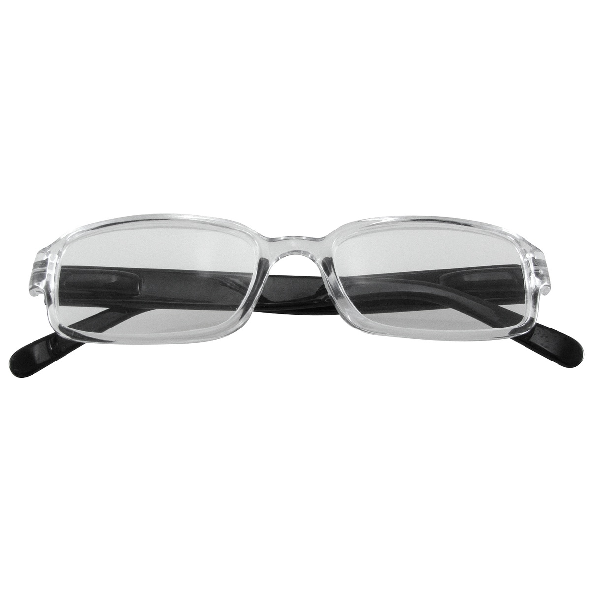 E-specs by Evolutioneyes Black Computer Glasses