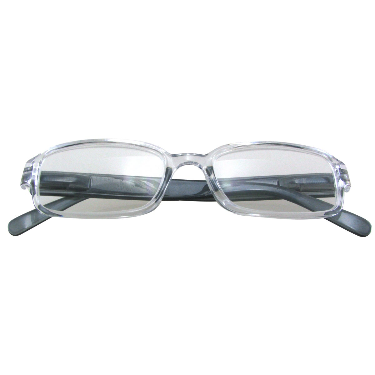 E-specs by Evolutioneyes Grey Computer Glasses - Thumbnail 0