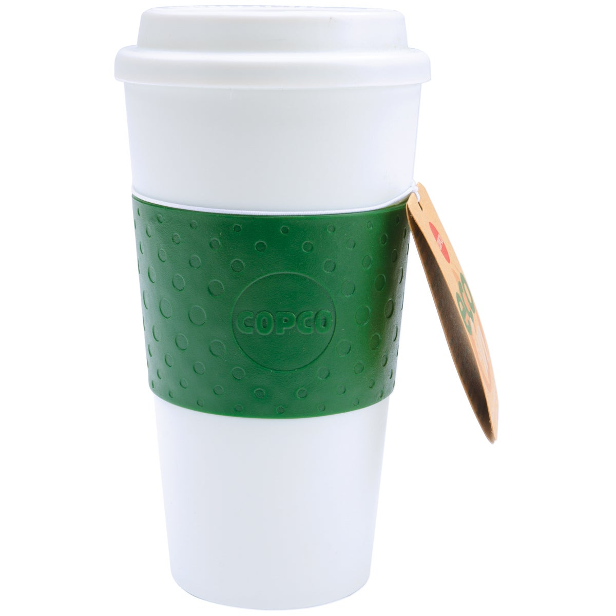 Acadia Mug 16oz-Emerald Green